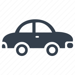 car, driver, driving, motorist, transport, vehicle icon