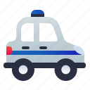 car, police, transportation, vehicle