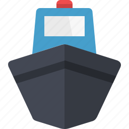 boat, marine, nautical, sail, sailing, ship icon