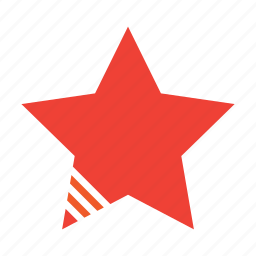 favourite, star icon