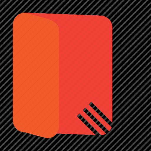 file, folder, straight icon