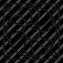 application, fan, part, pc, propeller, system, temperature