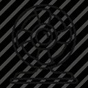 circle, detail, electric, engineering, fan, speed, turbo