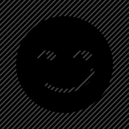 cunning, doubt, emoji, emoticon, skeptic, suspicious, unsure icon