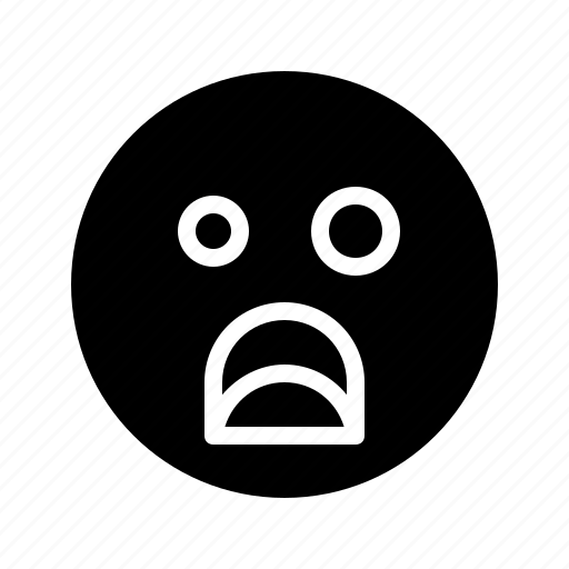 Aback Aghast Amazement Emoji Emoticon Shocked Surprised Icon Download On Iconfinder Aghast at (aghast at the very thought of going back to work) * * * ə gɑːst aghast at aghast — a|ghast əˈga:st us əˈgæst adj not before noun written [date: aback aghast amazement emoji emoticon shocked surprised icon download on iconfinder