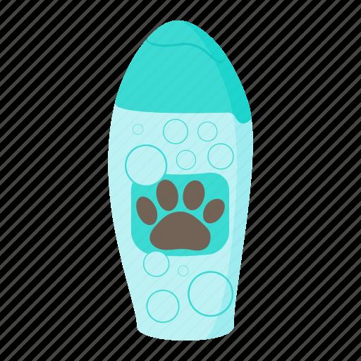 animal, blog, cartoon, pet, shampoo, site, soap icon