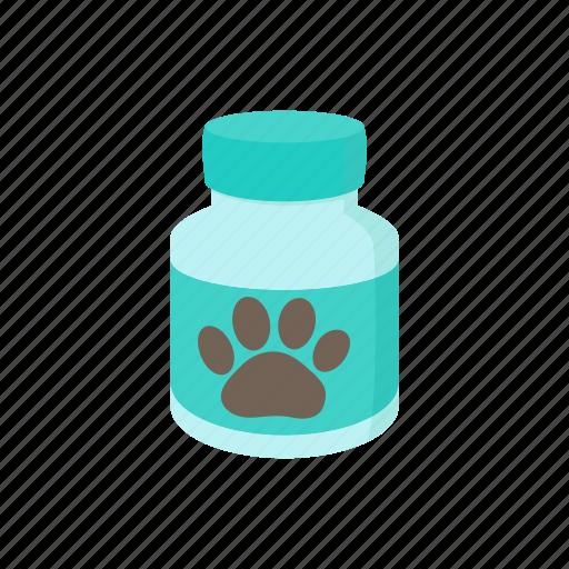 animal, blog, cartoon, health, pill, site, vet icon