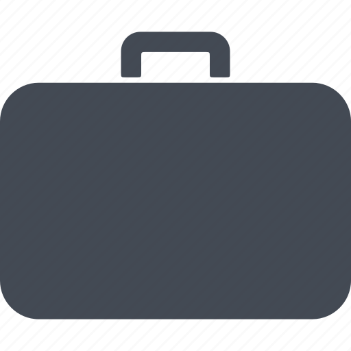 case, documentation, suitcase, veterinary icon