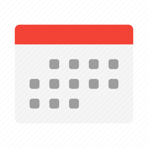 action, calendar, event, month, schedule icon