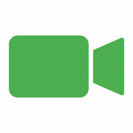 action, camera, movie, record, recorder, video icon