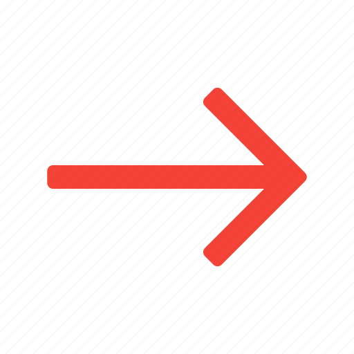Arrow, direction, forward, next, onward, right icon - Download on Iconfinder