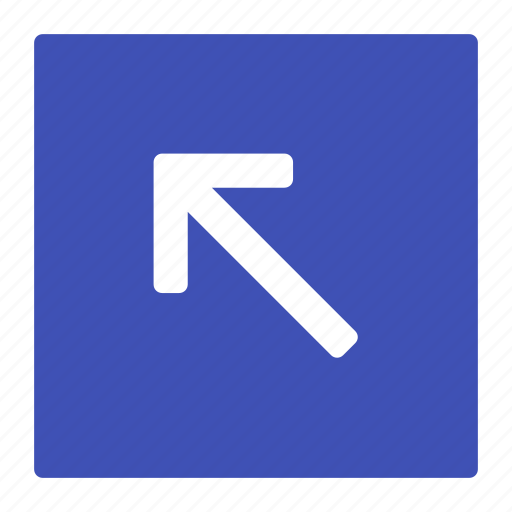 arrow, direction, left, move, top, up icon
