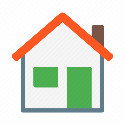 Building, estate, home, house, property, real icon - Download on Iconfinder