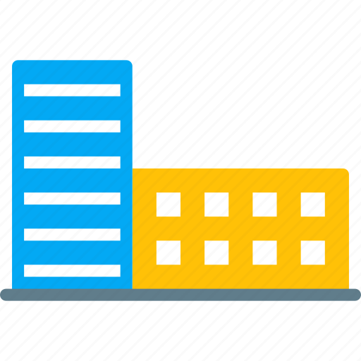 Building, company, house, office, school, tower icon - Download on Iconfinder