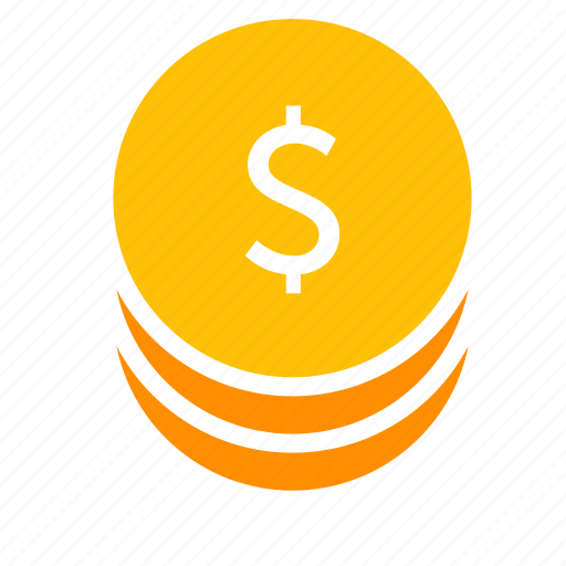 Business, cash, coins, dollar, money, payment icon - Download on Iconfinder