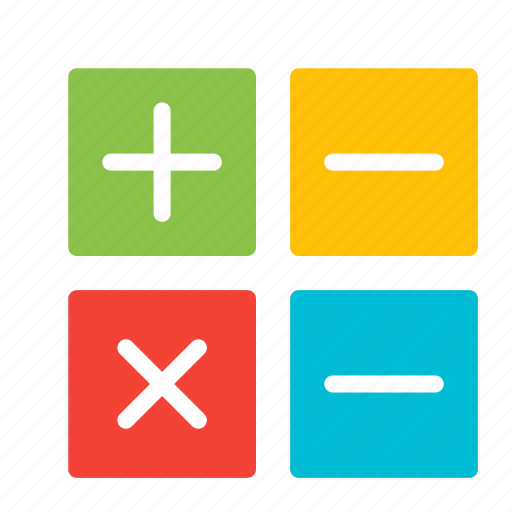 Business, calculator, math, money, tool icon - Download on Iconfinder