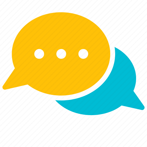 bubble, chat, communication, conversation, message, talk icon