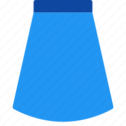 clothes, dress, fashion, garment, skirt, women icon