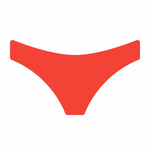 clothes, garment, panties, underpants, underwear, women icon