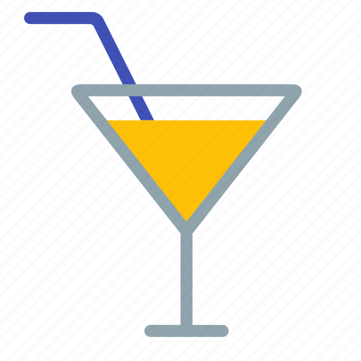 alcohol, bar, cocktail, drink, glass, outing, wine icon
