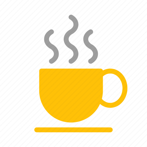 chocolate, cup, drink, hot, mug, tea, water icon