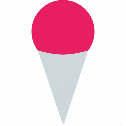 cold, cream, dessert, eat, food, ice icon