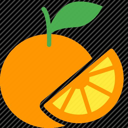 citrus, food, lemon, lime, orange icon