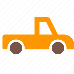 car, lorry, transport, truck, vehicle icon