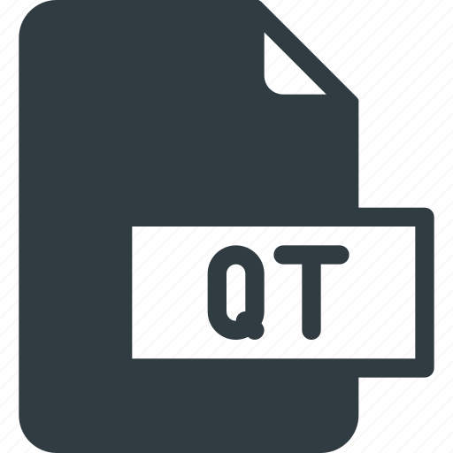 document, file, quick, time, video icon