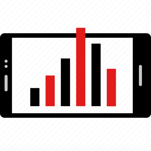 analytics, analyze, data, online, video, web, youtube icon