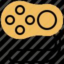 bluetooth, controller, game, gamepad, wireless