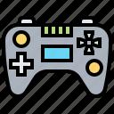 controller, device, game, joystick, wireless