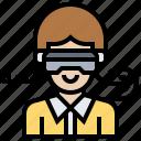 game, glasses, goggles, reality, virtual