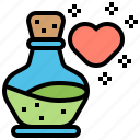 health, life, potion, recover, reward icon