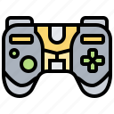 console, joystick, play, toy, videogame icon
