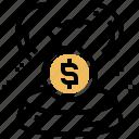 award, bonus, prize, reward, stage icon