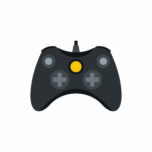 computer, control, game, games, joystick, play, playing icon