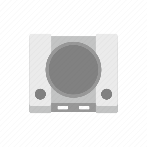 console, controller, fun, game, play, technology, video icon