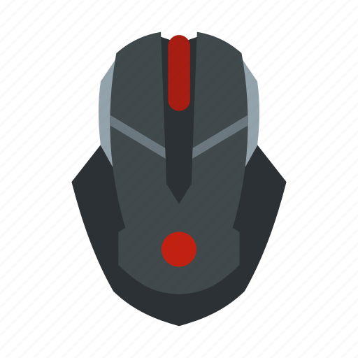 click, device, gaming, internet, mouse, pc, technology icon