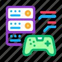 coding, developing, development, game, main, menu, video