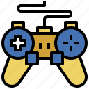 adventure, console, controller, electronics, game, gamepad, gaming, technology, video icon