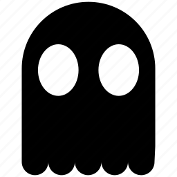game, game character, game ghost, ghost, pacman icon
