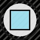 block, gaming, hit, retro icon