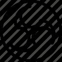game, logo, obs, video icon