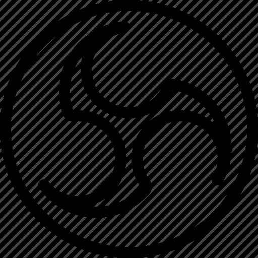 Game Logo Obs Video Icon