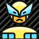 ranger, power, famous, character