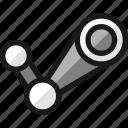 video, game, logo, steam