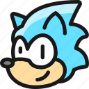 video, game, sonic