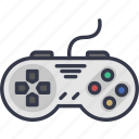 controller, game, joystick, multimedia, music, play