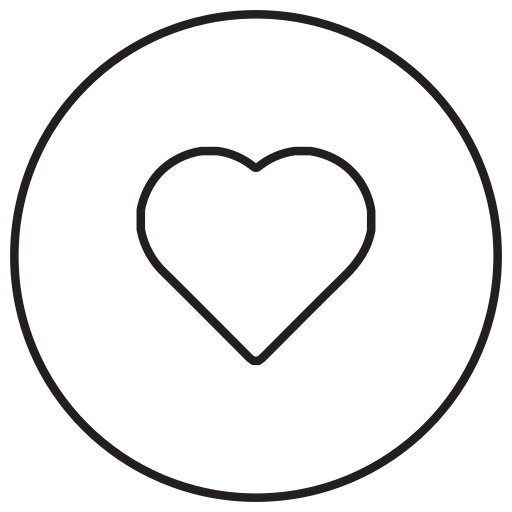 bookmark, favorite, heart, like, love, rating, star icon